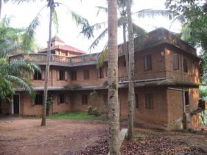 Gæstehuset på Mitraniketan