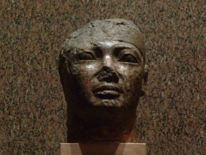 Nubisk Farao