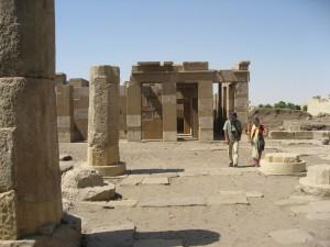 Satis-tempel