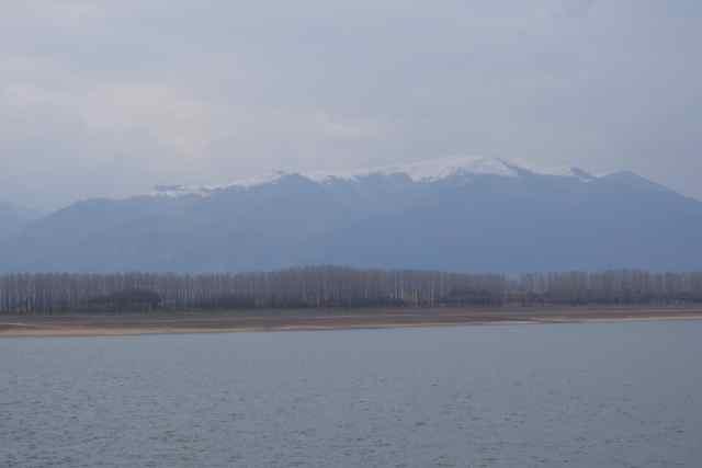 Koprinka Dam